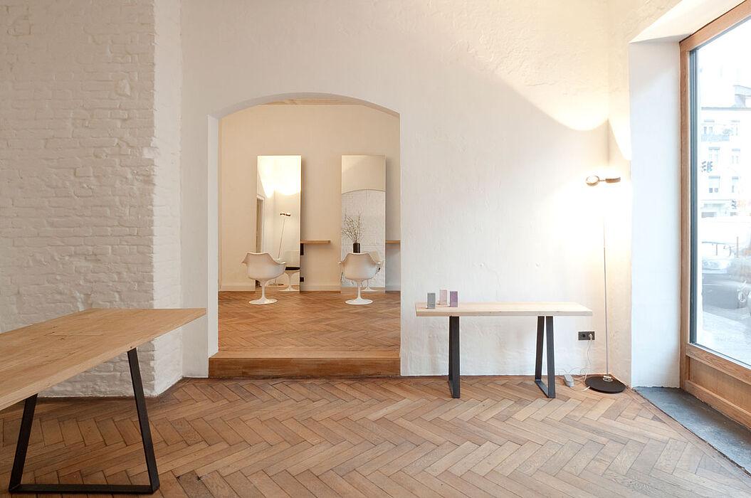 dressler Salon Munich | München: imSalon.de