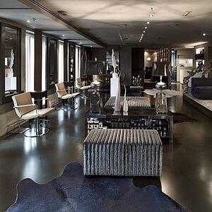 Das schönste Design und Interieur im Friseursalon: imSalon.de
