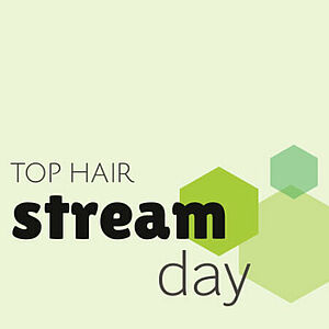 Der Top Hair Stream Day ist ein Gratis Digitalevent für Friseure