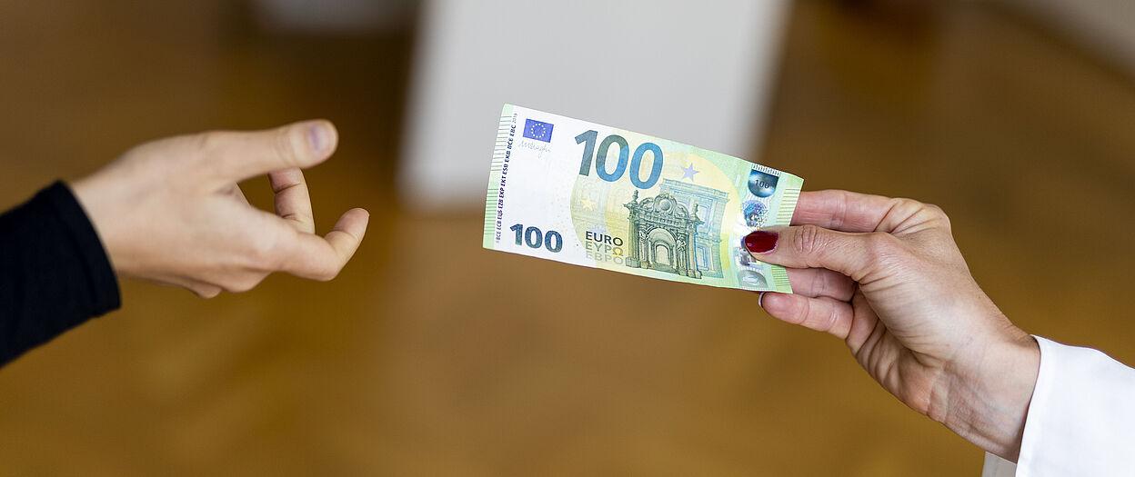 Gesetzliche Mindestlohn steigt bis 1.Juli 2022 auf € 10,45 ...